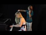 Assassins Creed 3 Theme  Taylor Davis and Lara  Violin and Piano