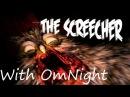 Суботній Хорор в Don't Starve - The Screecher