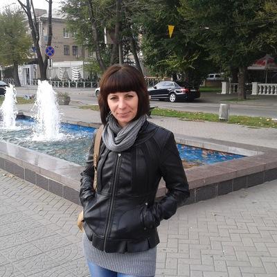 Ира Заварзина, 11 мая , Запорожье, id145575081