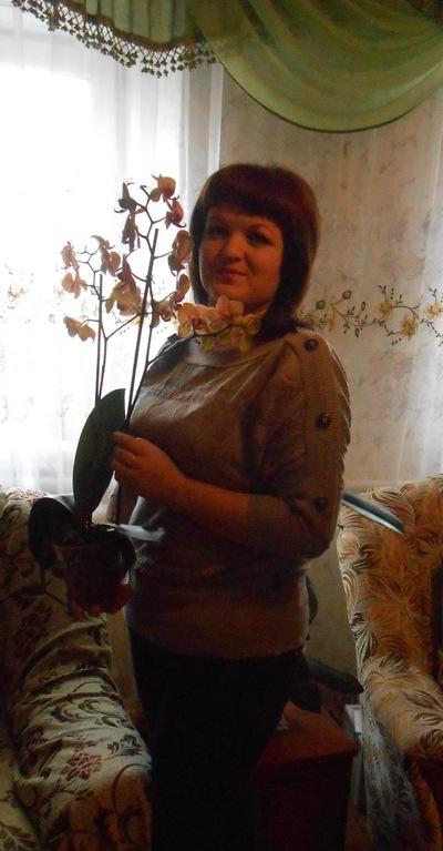 Наташа Протас, 31 января 1988, Миргород, id112292830