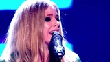 Avril Lavigne - Here's To Never Growing Up (One of The Best Lives)