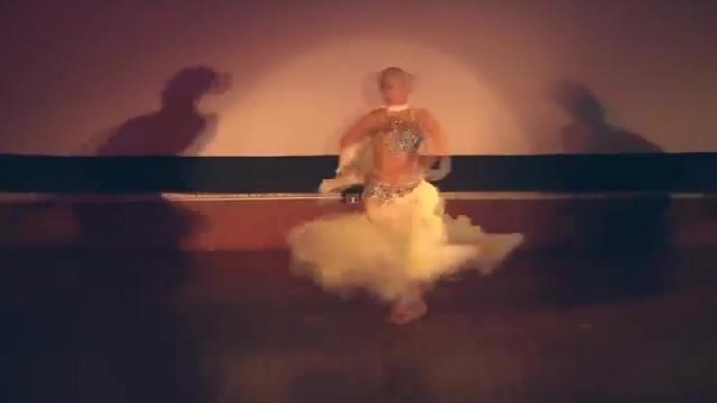 DIVA DARINA in MEXICO, Guadalajara _ Raqs Hobna Fest 2016 Modern Oriental 22535