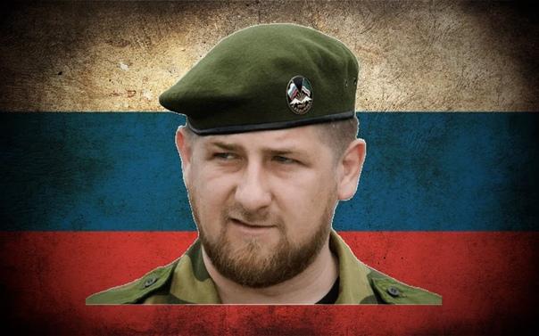 Может ли Кадыров стать следующим Президентом России