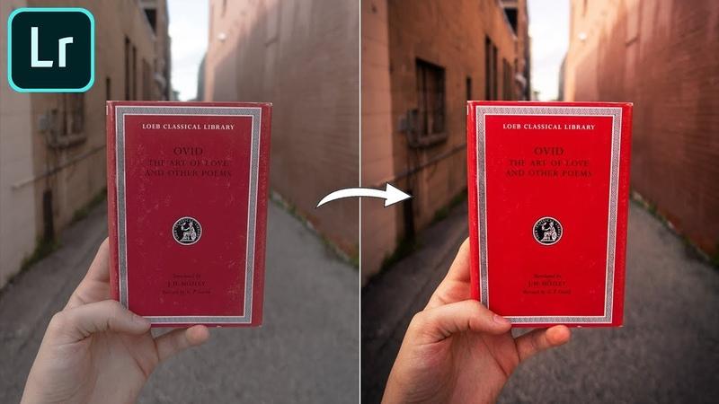Adobe Lightroom Tutorial The Power of Vignettes Photo Editing