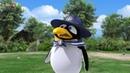 Berni | BOY SCOUT | Dibujos animados para niños | Compilación de Berni | WildBrain