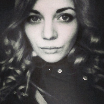 Кристина Богданова, 18 сентября , Москва, id8353029