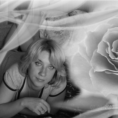 Екатерина Солодянникова, 16 октября 1985, Москва, id24707261