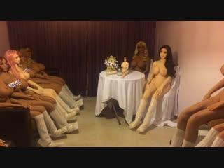 Секс куклы группа быстрого реагирования