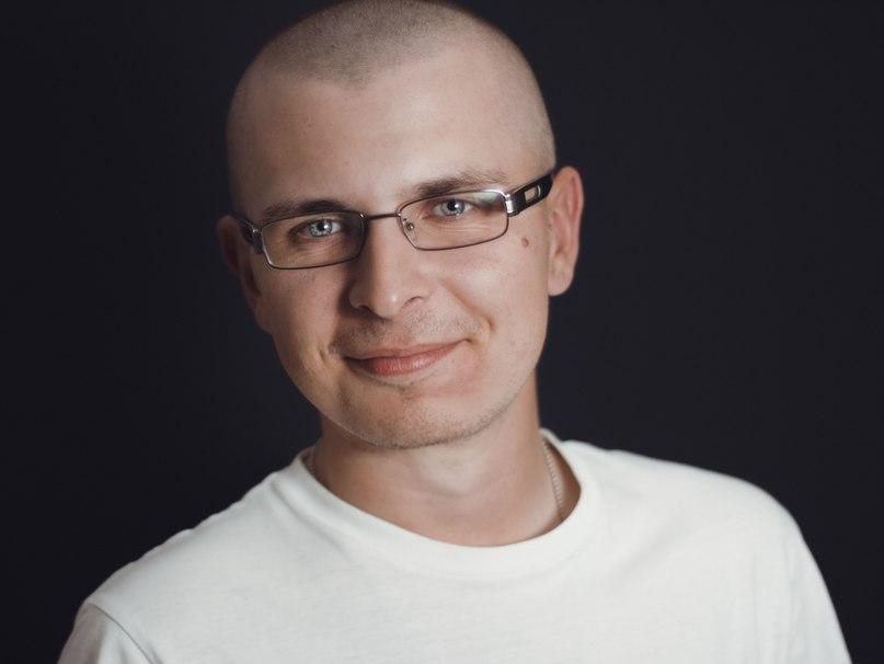 Alexander Gorin  