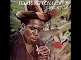 Barrington Levy - My Bible