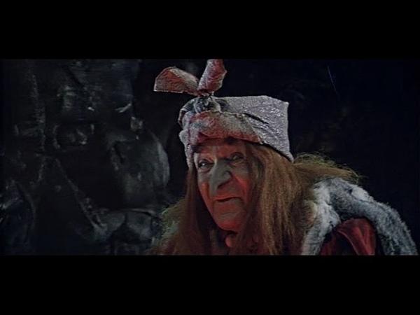 🎥 Золотые рога. 1972. Фильм сказка