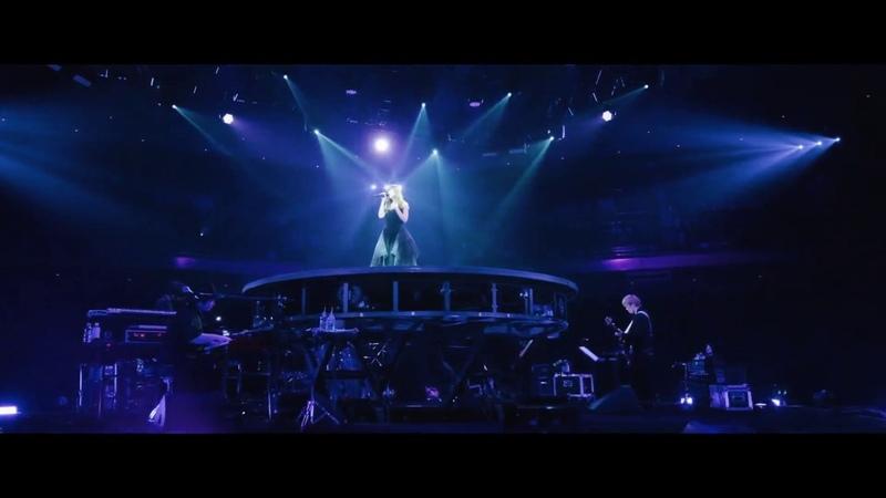 Aimer Zero Stars in the Rain LIve at Budokan 2017 with romaji kanji and russian subtitles
