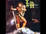Lee Aaron - Lady Of The Darkest Night