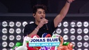 Jonas Blue - 'Rise feat Jack Jack' (live at Capital's Summertime Ball 2018)