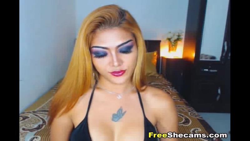 Beautiful shemale live on cam