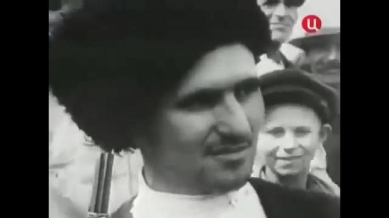 Пакт с Гитлером. Генерал Власов и атаман Краснов (улучшенная версия)