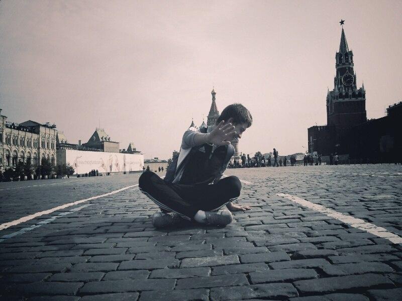 German Popkov, Москва - фото №11