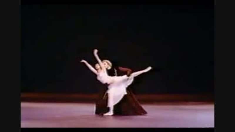 А Дворжак Мелодия танец двоем
