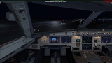 Взлёт на Airbus A321 из EFHK Takeoff on Airbus A321 from EFHK