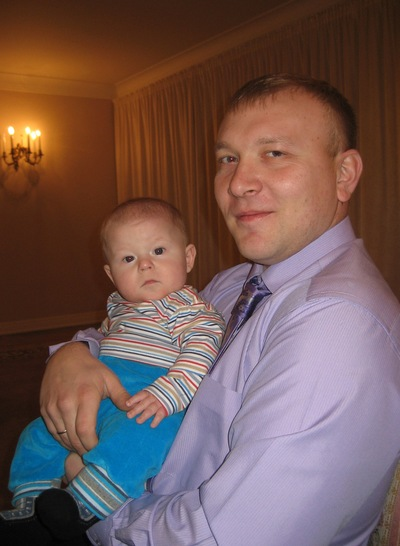 Андрей Рублёв, 26 мая 1996, Умань, id52561026