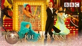 Joe Sugg and Dianne Buswell Quickstep to 'Dancin' Fool' by Copacabana - BBC Strictly 2018