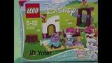 LEGO Disney Princess Конструктор Кухня Ягодки 41143