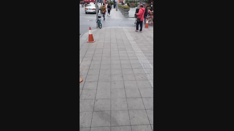 广州。北京路