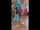 арабские танцы