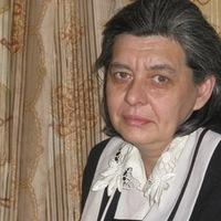Вера Вельгач