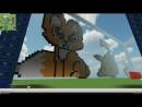 Видосик для Друзей 4 Блокада Игра. Liya