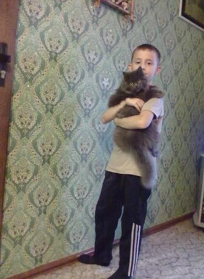 Дима Медовников, 18 сентября , Анапа, id206133346