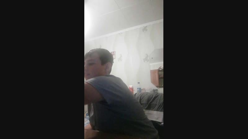 Дима Попов Live