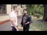 Кирилл Терешин Руки Базуки и Жорик Вартанов