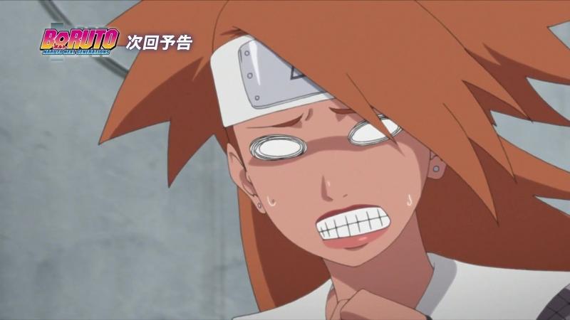 Боруто 68 серия 1 сезон HD 720p Новое поколение Наруто Boruto Naruto Next Generations Баруто Трейлер