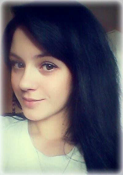 Алина Каримова, 11 июня 1991, Азнакаево, id48930279