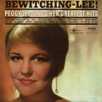 Peggy Lee альбом Bewitching Lee!