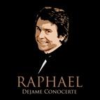 Raphael альбом Dejame Conocerte