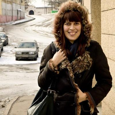 Ксения Маркова, 9 апреля , Москва, id44813265