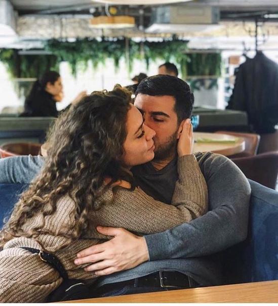 Любовь — это, когда, несмотря на расстояние, ты доверяешь любимому человеку.