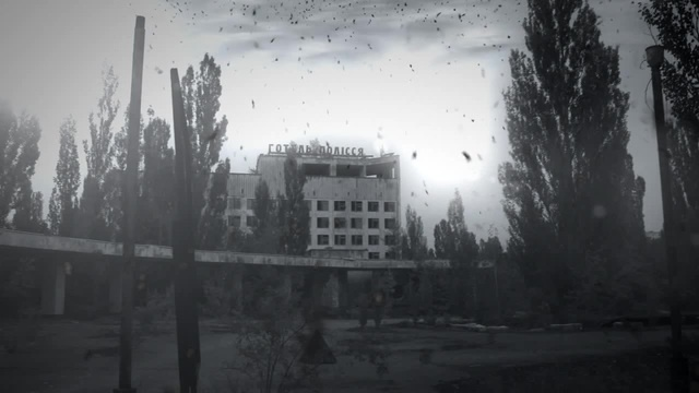 Pripyat in the ashes for soul · coub коуб