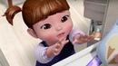 Консуни - сборник- все серии сразу 1-8 - мультфильм для девочек