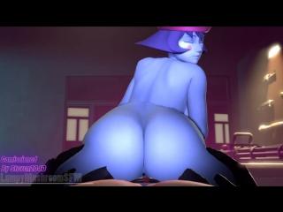 Vk.com/watchgirls rule34 darkstalkers hsien-ko sfm 3d porn sound 1min