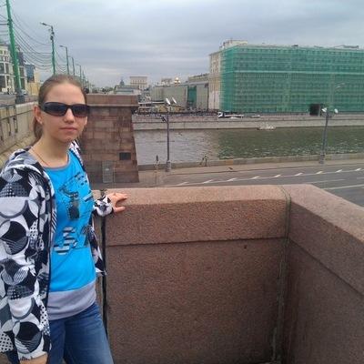 Татьяна Анюшина, 4 февраля 1993, Москва, id133280342