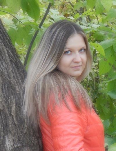 Настасья Судоргина, 29 июля 1986, Оренбург, id16556191