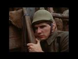 На Западном фронте без перемен (1979). Наступление французов, контратака немцев