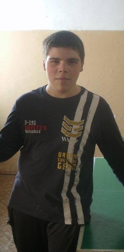 Виктор Пончиков, 6 января , Санкт-Петербург, id208349604