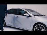 2017 Opel insignia Grand Sport Review