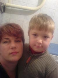 Марина Поспелова, 25 ноября , Няндома, id168194591