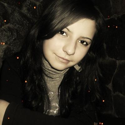 Василина Лисик, 11 февраля 1997, Львов, id175857564