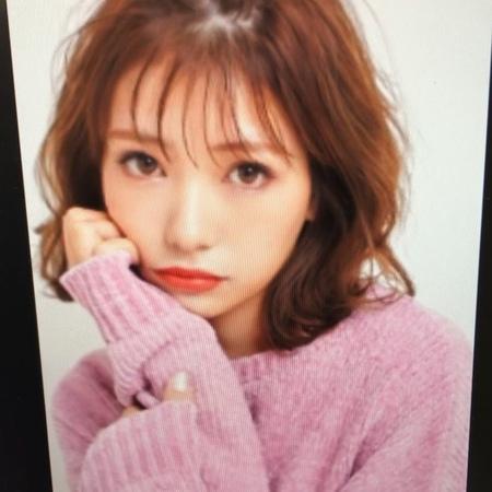 """Maya hasegawa on Instagram: """"ちらっと👻 . . 詳しくは今月のラブジーで ◯◯縛りメイク"""""""